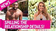 Bachelor Nation's Graham Bunn Details Past Romance With Chrishell Stause