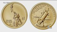 US Mint Recognizes Maryland In New Dollar Coins