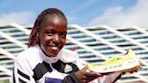 Athletics Kenya confirm death of runner Tirop