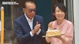 被老闆楊受成「英皇一姐」 周家怡42歲生日自爆冇拖拍 | 娛圈事