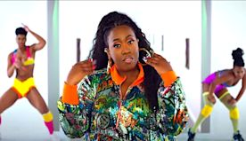 Missy Elliott Completes Her Night At The Museum With The Raucous 'Cool Off' Video