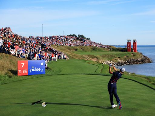 Ryder Cup scores, updates: Live results, standings, scoring, schedule, coverage for Day 2 today in 2021