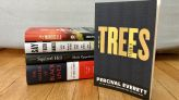 What We're Reading: 'The Trees' is rooted the in history of Emmett Till and is an amazing, unexpected book, both dark and funny