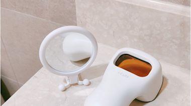 企業創新牙齒健康輔助照護添利器
