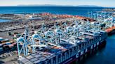 亞洲貨櫃塞爆洛杉磯港!官員:未來數月貨櫃運量仍高