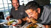 Destination restaurant: Elevation 89 takes flight at the Ocala International Airport