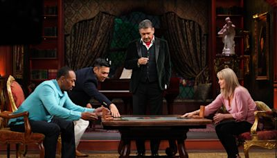 'The Chase' & 'The Hustler' Renewed At ABC As Network Unveils Summer Unscripted Schedule With Shows Including 'Bachelor In...