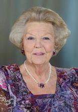 Beatriz de los Países Bajos
