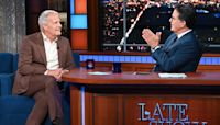 """Clint Eastwood Loved Jeff Daniels' Performance In """"Dumb and Dumber"""""""