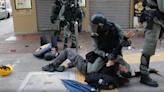 中槍男生被控暴動、襲警罪 同案被告包括博士生、清潔工