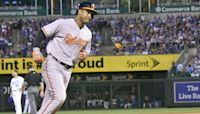 Yahoo Sports' Launch Pad - Biggest Orioles blasts from the statcast era