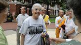 反戰、反核,還因強闖核設施入獄2年!美國傳奇修女萊斯91歲高齡逝世
