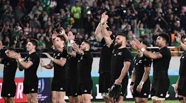 New Zealand vs Ireland, Rugby World Cup 2019: No country for old men as All Blacks' newbies set tone for continuing dominance