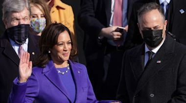 How Vice President Kamala Harris' Religion Has Impacted Her Life Over The Years