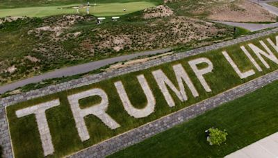 NYC wants to fire Trumps from running Bronx golf course — family asks for $30 million