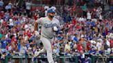 Albert Pujols homers in 'storybook' return to St. Louis, helps power Dodgers' win