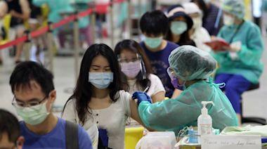 指揮中心開放混打 名醫揭保護力最強大的疫苗組合