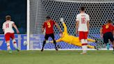 Spain 1-1 Poland: Player ratings as Furia Roja rue Moreno penalty miss