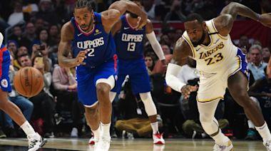 【自由市場內幕】Kawhi Leonard到底有沒有搞湖人?帶你了解不為人知的談判秘辛 - NBA - 籃球 | 運動視界 Sports Vision