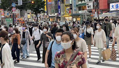 東京疫情續趨緩 連10天單日新增低於千例