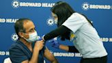 U.S. surpasses 35M COVID-19 cases; 70% of adults receive at least one vaccine dose
