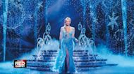 'Frozen' Broadway musical brings wintry magic to Hollywood