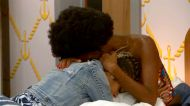 'Big Brother' contestants break down into tears for shady reason