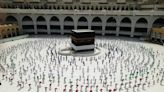 Islamic holiday Eid comes as families grieve virus victims
