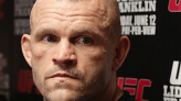 Chuck Liddell reportedly arrested for domestic violence
