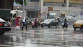 輕颱彩雲「海陸警解除」!16縣市今晚至明日嚴防豪、大雨