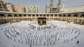 Saudi Arabia Says Hajj Will Be Limited To 60,000 People, All From Within The Kingdom