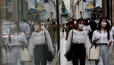 東京增862例疫情趨緩 連3天單日新增低於千例