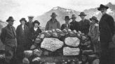 All Over The Map: Forgotten centennial of distinctive Mount Rainier monument