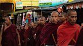 「不要用電話,你會聽到竊聽者在看電視!」軍事統治下的回憶,讓緬甸人恐懼罩頂
