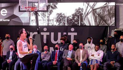 NBA/快艇新場館動土儀式 雷納德、喬治雙雙出席