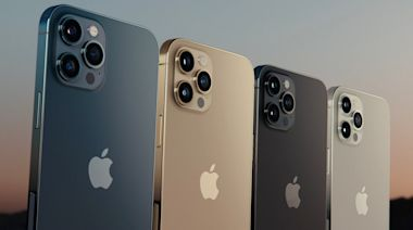 512GB不夠用!傳iPhone 13將推出1TB機型