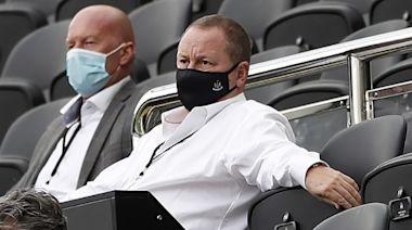 英超|紐卡素班主艾殊利提出訴訟 怪英超賽會阻賣盤索賠償 | 蘋果日報