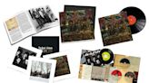 The Band's 'Cahoots' Set To Celebrate 50 Years With Deluxe Expanded Editions