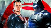Dawn of Justice's Most BRUTAL Parts Had Nothing to Do With Batman v Superman