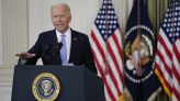 Biden probably will release information about Trump's Jan. 6 activities, White House says