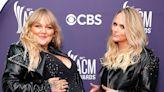 Miranda Lambert and Elle King Are Fringe-Ship Goals at 2021 ACM Awards