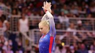 Jade Carey | Tokyo 2020 Olympic Profile