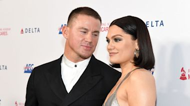 Jessie J reveals split from Channing Tatum again, with Instagram post about being single