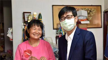 快新聞/超跑媽媽獲「慈暉獎」 樂觀心情令人欽佩
