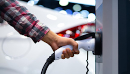 This is what Canadians are asking Google about electric vehicles