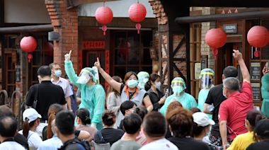 台灣疫情|死後確診案例激增 民進黨立委籲盡快開放民間自主檢測