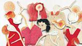 Lena Dunham on Joy Sorman and Unnameable Female Pain