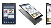 Barnes & Noble 公佈和 Lenovo 一同打造的 10 吋 Nook 平板