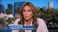 Caitlyn Jenner on if she thinks Biden won election: 'I'm not going to get into that'
