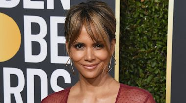 Halle Berry Reveals Her First Kiss Was with a Girl Who Showed Her 'How to French Kiss'